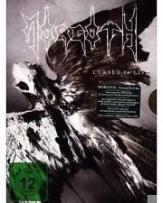 Cursed To Live (Ltd.Edt.) von Morgoth (2012)