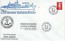 FSAT - TAAF Lettre 3297