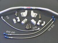 LSL Superbike Lenker Umbau-Kit für Kawasaki GPZ 1100 Bj. '95-'99 Fz-typ: ZXT10E