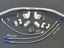 Superbike Lenker Umbau-Kit für Kawasaki GPZ 1100 Bj. '95 - '99 Frzeugtyp: ZXT10E