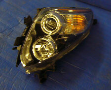 2010 2011 2012 2013 Altima Coupe Right Headlight lamp Halogen Nissan 26010ZX10B