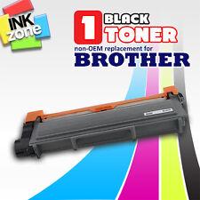 BLACK non-OEM Toner for BROTHER printers DCP-L2540DN DCP-L2560DW DCP-L2700DW