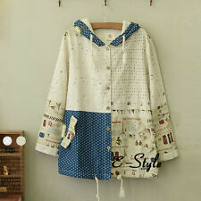 Printing Japanese Harajuku Sweet Lolita Coat Jacket Sunscreen Coat Cardigan