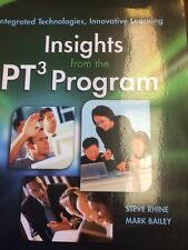 Integrated Technologies, Innovative Learning : Insights from the PT3 Program...