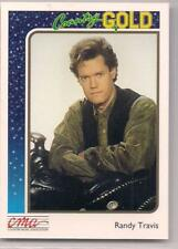 1992 CMA Country Gold Randy Travis