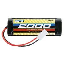 ONYX RC ONXP5209 NiMh 7.2v 2000mah Sub-C Stick Standard Plug