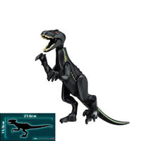 Indorapter Jurassic World - 6 Inches Tall Big Dinosaur - USA SELLER