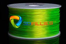 3D Printer Filament ABS PLA 1.75mm 1kg/roll 25 colours Aussie Stock Fast Ship