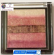 Maquillaje Revolution Vivid Brillo Ladrillo BRONZER RESALTADOR Colorete Pink Kiss