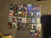 Xbox Game Lot | 30 Games
