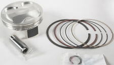 Wiseco Suzuki  LT-R450 LTR450 LTR 450 Piston Kit 95.5mm High Comp 2006-2011