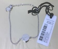 Mimco BIG BANG Bangle Wristware Bracelet Jewellery BNWT SILVER