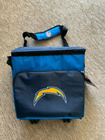 NFL LOS ANGELES CHARGERS Roller Backpack and Cooler