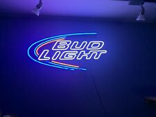 Bud Light LED Sign