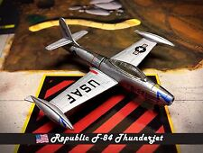 Micro Machines Lot, FURUTA F-84, Micro Machines Military F-84G