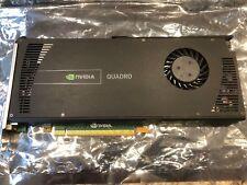 nVidia Quadro 4000 2GB GDDR5 PCI-E Graphics Card