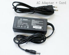 AC Adapter Charger for Toshiba Satellite A110 C655 L505 L505-S5988 L645 laptop