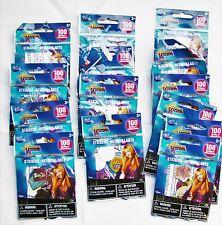 HANNA MONTANA DISNEY sticky stickers lotto 1400 adesivi assortiti ED.EDIBAS 2008