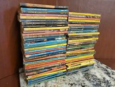 The Magazine Of Fantasy and Science Fiction - Massive lot 66 Books 1965-70 Huge!