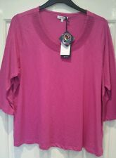 Marks Spencer  classic Collection  Womens Top T-shirt Size  22 BNWT.