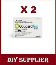 Syngenta Optigard Ant Bait Gel - 4 Tubes