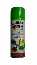 Car Auto Multi Purpose Lacquer Spray Paint Glow in Dark