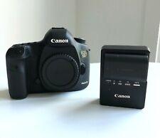 Canon EOS 5D Mark III 22.3MP Digital SLR Camera Body - USED
