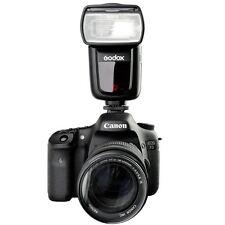 Godox V860C E-TTL Speedlite Li-ion Battery Flash Fast Recycle for Canon Camera