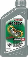 CASTROL PART SYNTHETIC CASTROL OIL 10W40 1 Quart 06130 -
