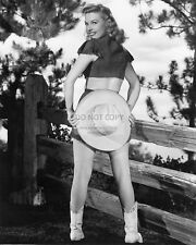 ACTRESS GALE ROBBINS - 8X10 PUBLICITY PHOTO (AB-774)