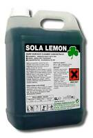 Clover Sola Lemon - Universal Hard Surface Cleaner Concentrate