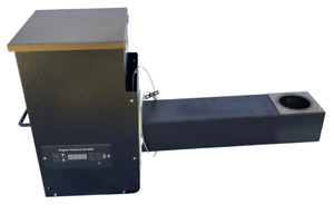 """18"""" Pellet Hopper Assembly Kit with PID Controller"""