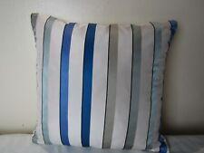 Designers Guild Fabric Ventaglio Cobalt Cushion Cover / Pillow