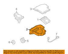 AUDI OEM 05-09 A4 Quattro 3.2L-V6 Ignition-Housing 8E1907355C