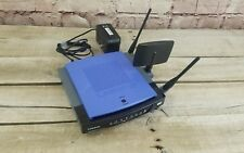 Cisco Linksys WRT300N V1 270 Mbps 4-Port Gigabit Wireless N Broadband Router(C5)