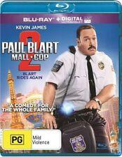 Paul Blart - Mall Cop 2 (Blu-ray, 2015)