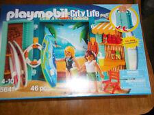 Playmobil City life Surf Shop  5641 New sealed