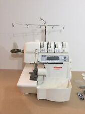 BERNINA 1300DC Overlocker Serging Sewing Machine 5 thread Fashion Crafts