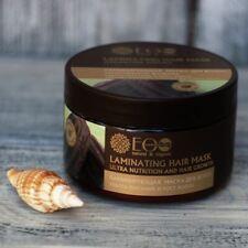 ECO Lab Natural Laminating Hair Mask Nutrition & Growth 250ml UK Stock!