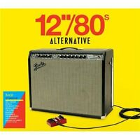 12 80S Alternative [CD]
