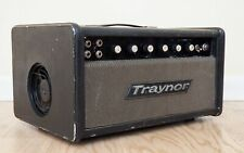 Tuki Padded Amp Cover for Traynor 1970/'s YBA 1 Amplifier Head tray008p
