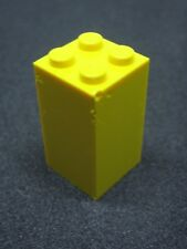 LEGO 30145 Brick 2 x 2 x 3 @@ YELLOW - 4165 4213