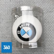1 x NEW GENUINE BMW BAUBLE CHRISTMAS TREE DECORATION XMAS GIFT BALL CAR