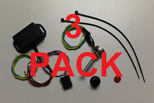 3 PACK! Chevrolet Equinox - Saturn Vue Electronic Power Steering Controller EPAS