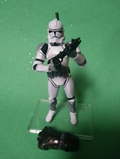 2008 Legacy Collection Star Wars BD 17 Clone Trooper Coruscant 5D6-RA7 body