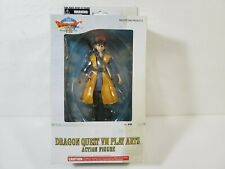 HERO Dragon Quest VIII Play Arts Action Figure Play Arts Square Enix US seller