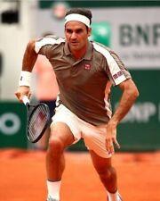 RARE!! UNIQLO × Roger Federer Tennis Polo shirt 2019 Roland Garros XL(JPN)