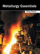 Metallurgy Essentials