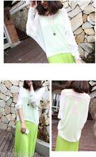 Cotton Blend Asymmetrical Hem Unbranded Regular Dresses for Women