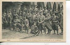 Erster Weltkrieg (1914-18) Sammler Motiv Ansichtskarten aus Frankreich